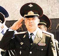 За гибель генерала Гамова дали по 4 года