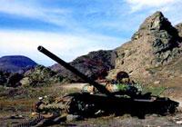Над Карабахом сгущаются тучи