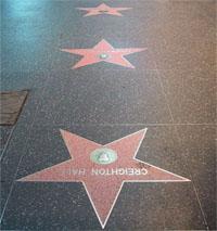Звёздам Голливуда помогают потусторонние силы