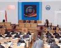 Парламент в Киргизии рискует стать однопартийным