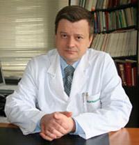 Руководитель Ростовского центра репродукции человека Алексей