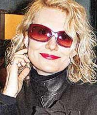Рената Литвинова занялась интимным делом