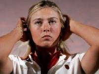 Американцы оценили спортивную красоту Шараповой
