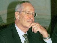 Второе лицо руководителя «Штази»