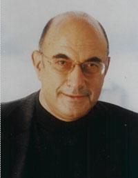 Профессор Элхонон Голдберг
