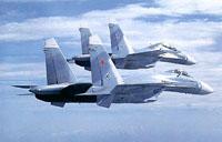 Россия заменит все военные самолёты за 13 лет