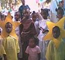 В Гвинее введено чрезвычайное положение