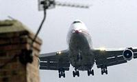 Правительство Бельгии оштрафовано за авиашумы
