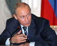 Путин возвращает в Грузию посла России