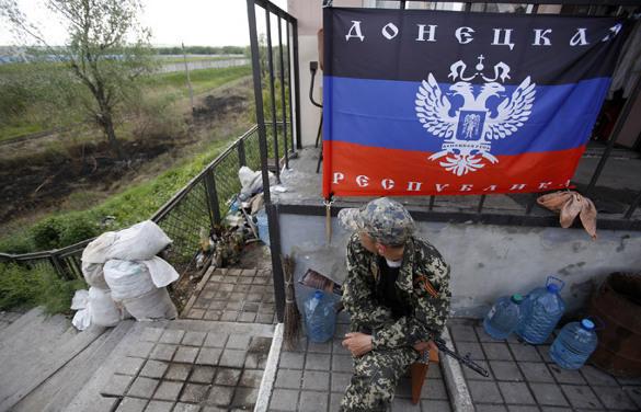 В ДНР ответили Украине на песню о