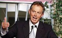 Россию обвинили в неназачении Блэра