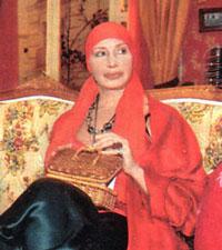 Актриса Татьяна Васильева отмечает юбилей (биография)
