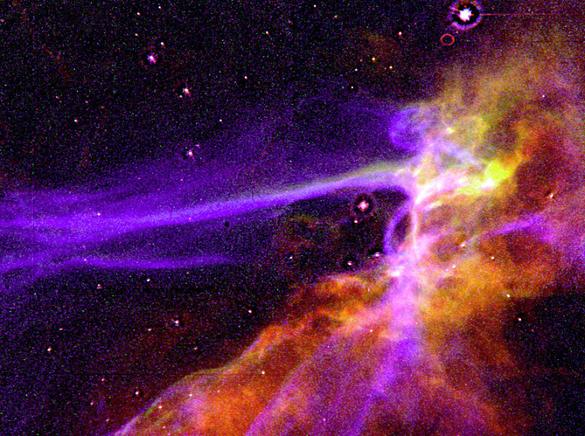 Каждый атом - это Вселенная