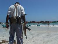 Сомалийскими корсарами займется ООН