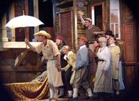 Театр на Малой Бронной: «Славянские безумства» или …Еще раз про