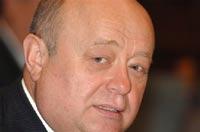 Фрадков повысил статус кавказских здравниц