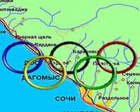 Оргкомитет Сочи-2014 указал на преимущества российского курорта