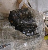 Уникальная мумия раскроет тайну бальзамирования