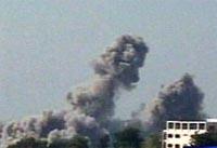 Израиль нарушил свой мораторий на обстрел Ливана