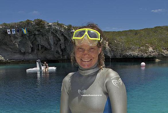 В Испании не нашли Наталью Молчанову - RRnews ru