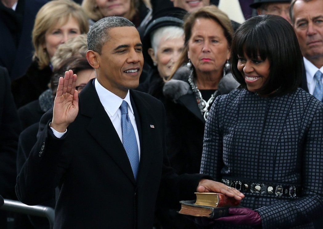 Инаугурации президентов США: Лидеры напивались, умирали и забывали присягу