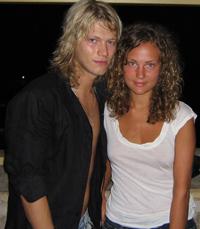 Роман и Николь