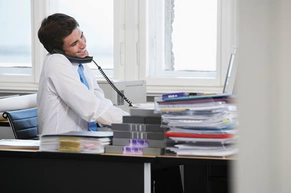Медики: Люди с сидячей работой быстрее стареют