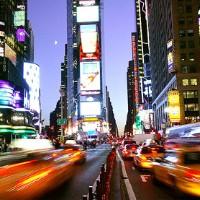 Турист неделю бомжевал в Нью-Йорке, стесняясь спросить дорогу