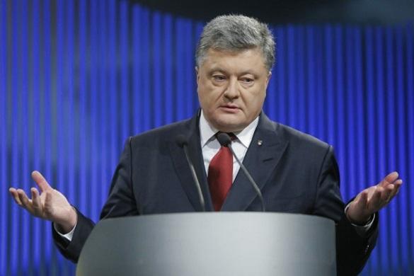 МВФ: Украина провалила практически все