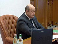 Фрадков указал на уроки пожара во Владивостоке