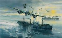 Водка заставила британца выдать военную тайну