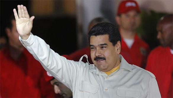 МИД России сообщил о Майдане в Венесуэле