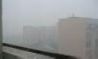 Канцерогенный воздух городов