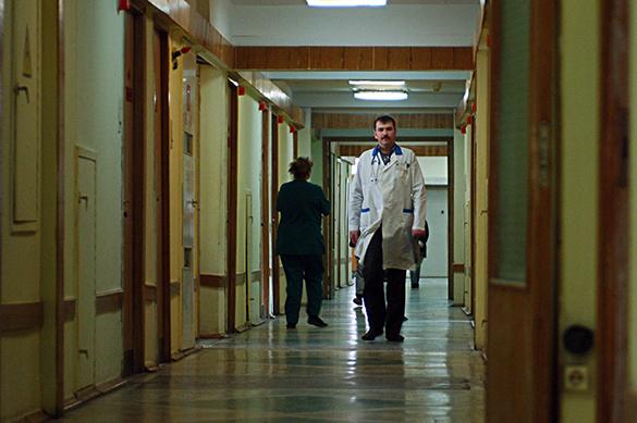 В Челябинске больница отказалась принять ветерана войны: женщина умерла