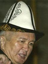 И снова парламент Киргизии отклонил кандидатуру Кулова