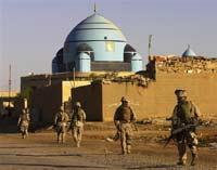 Пентагон получил передышку для подготовки к войне