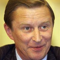 Иванов: Чехия думает о ПРО