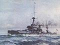 За спасение флота – расстрел