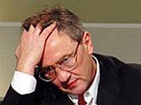 Мэр Киева ушёл от Ющенко из-за Тимошенко