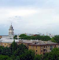 Воронеж близок к теплокризису. «Новогор» сворачивается