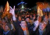 Майдан: дискотека год спустя