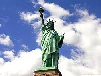 50% американцев не знают, где находится Нью-Йорк, и знать не