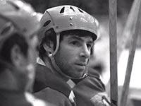Харламов посмертно введен в Зал хоккейной славы