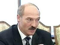 Лукашенко требует от народа экономии