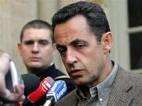 Франция привлекает к подавлению бунта резервистов