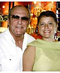 Жену Эммануила Виторгана решило «подоить» ГИБДД
