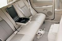 Насколько безопасны задние сидения автомобиля?