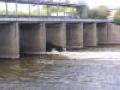 Нижегородский гидроузел: увеличение сброса воды