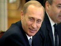 Путин считает заявления о зависимости ЕС от России недопустимыми