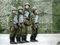 За дедовщину герой Чечни получил пять лет тюрьмы